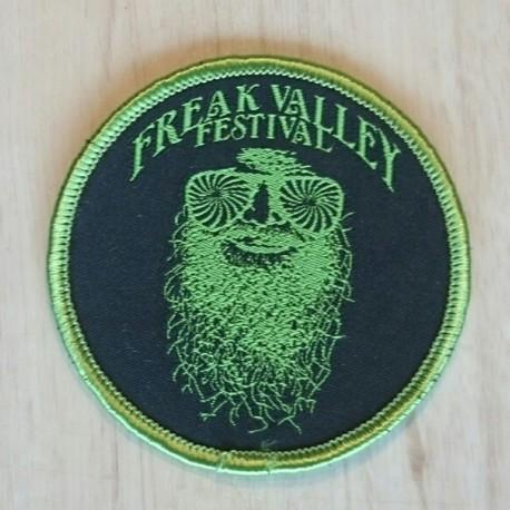 Freak Valley Festival 2012 Patch