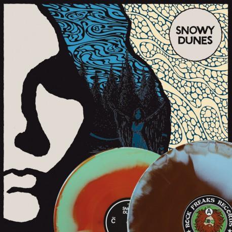 Snowy Dunes - Snowy Dunes   black edition