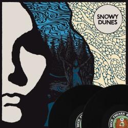 Snowy Dunes - Snowy Dunes | black edition
