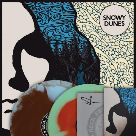 Snowy Dunes - die hard edition
