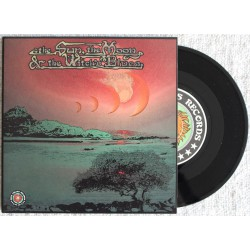 THE SUN, THE MOON & WITCH´S BLUES (black)