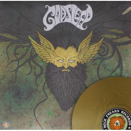 Godsleep - Thousand Sons Of Sleep (gold)