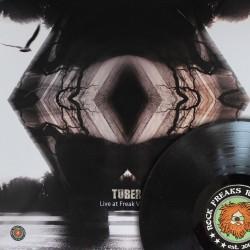 Tuber - Live at Freak Valley - black