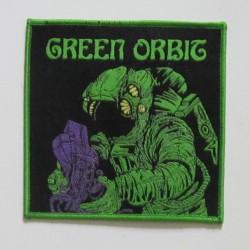 Green Orbit - Patch