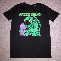 Green Orbit - First Wave - T-Shirt
