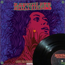 Earthless - Live at Freak Valley- black