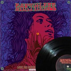Earthless - Live at Freak Valley- schwarz