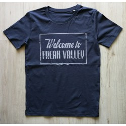 WTFV - Shirt - india ink grey - men