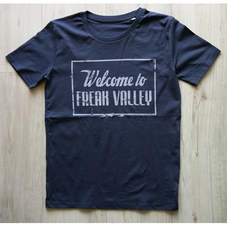 WTFV - Shirt - india ink grey - men