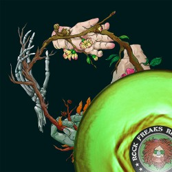 Ruff Majik - Seasons  - Coloured  Vinyl  * Earth *