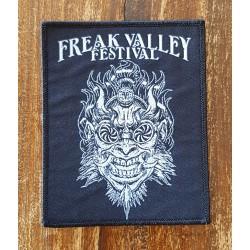 Freak-Valley-Festival-Demon Patch