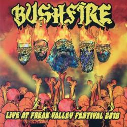 Bushfire - Live At Freak Valley Festival 2018 - NeonPink