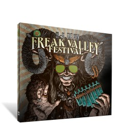 DVD Freak Valley 2014